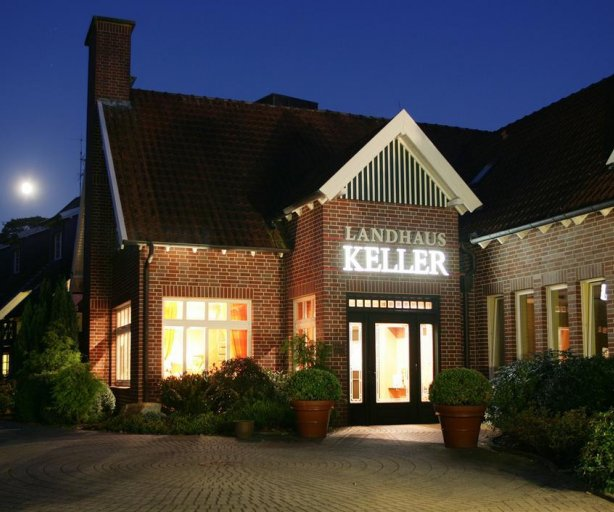 Landhaus Keller photos Exterior Food beverage